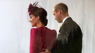 Ултиматумът на Кейт Мидълтън към принц Уилям