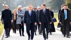 Словения предупреди за сблъсъци между балканските държави при нов наплив на мигранти