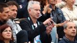 Джон Макенроу: US Open е възможност за Григор Димитров, Доминик Тийм или Саша Зверев