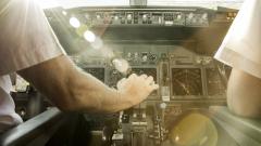В тази страна един на всеки трима пилоти няма право да управлява самолет