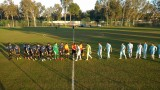 Дунав и Криля Советов завършиха 0:0 в контрола