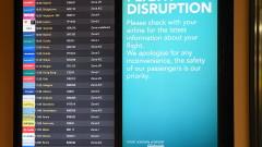 """Дрон отново блокира работата на летище """"Гетуик"""""""