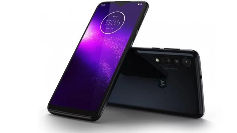 Motorola One Macro - бюджетен Android телефон с интересна камера
