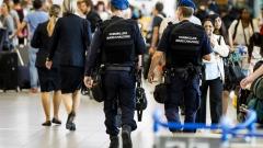 """Засилиха мерките за сигурност на летище """"Скипхол"""" в Амстердам"""