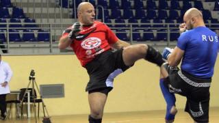 Камен Георгиев пред ТОПСПОРТ: Димитриъс Джонсън не е най-завършеният в UFC, GSP неслучайно е икона