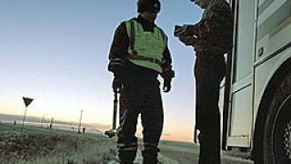Контрабандни стоки заловиха на ГКПП Брегово