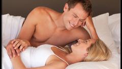 Защо бързият секс не е полезен?