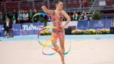 Четири медала за Катрин Тасева в Украйна