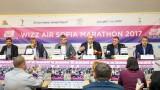 Красен Кралев и Йорданка Фандъкова дават старта на маратон