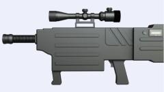 Разполага ли Китай с нов вид лазерно оръжие