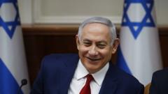 Нетаняху: Антисемитският диктатор Ердоган ежедневно ме троли