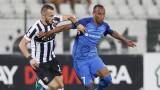 Янко Ангелов: Във Втора лига се играе доста по-директен футбол