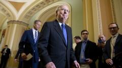 Сенатът започва процеса по импийчмънт на Тръмп през януари