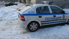 Задържан е избягалият шофьор, блъснал полицай в София