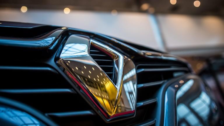 Франция продаде дял в Renault, спечели десетки милиони