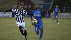 Левски срещу Локо (Пд) в голямото съботно дерби на шампионата