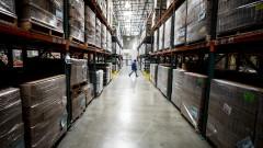 Трета седмица поред спад на молбите за обезщетение за безработица в САЩ