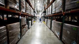Строят 300 000 кв. м логистични площи и складови площи в София