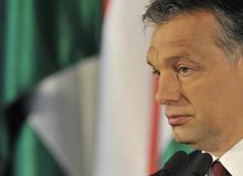 Виктор Орбан на посещение у нас