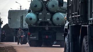 """САЩ може да ударят Турция със санкции заради руските С-400 и """"Турски поток"""""""
