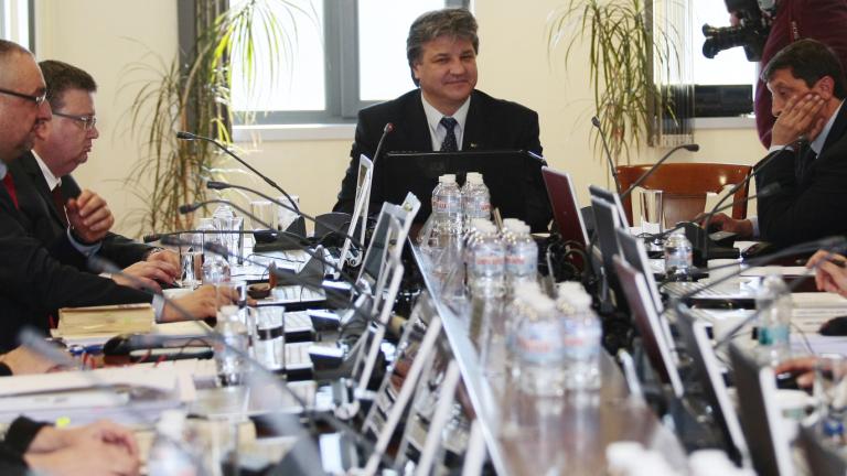 """ВСС отказа да се """"саморазпусне"""""""