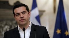 Напрежение между Атина и кредиторите заради коледни бонуси