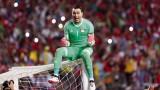 Есам ел Хадари може да се превърне в най-възрастният футболист на световно първенство