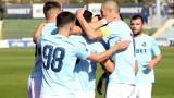 Дунав (Русе) - Витоша (Бистрица) 3:0, голове на Ахмедов и Ковачев!