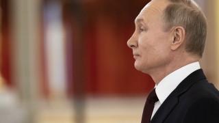 Путин: Руската ядрена индустрия е изпреварила всички останали по света