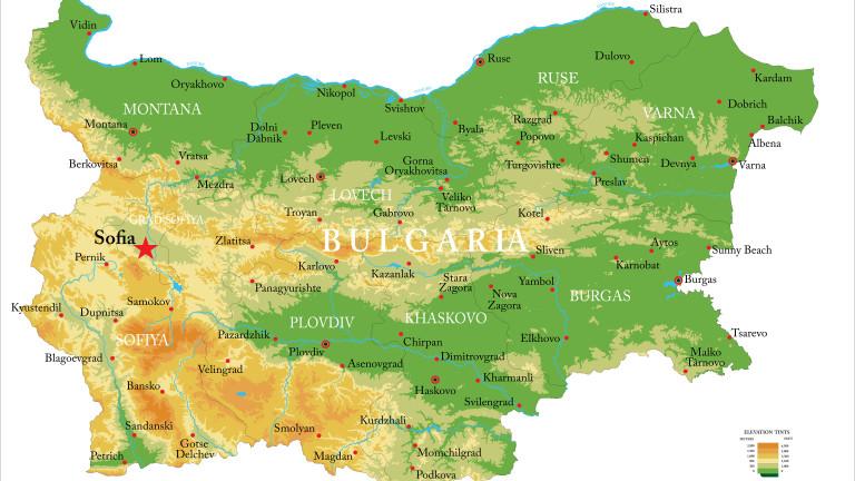 Северна България изгубила 1/5 от населението си за 10 г.