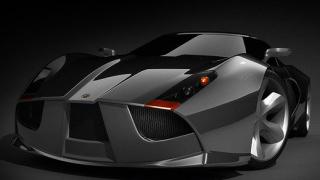Lotus Europa i6 – нова концепция от Идри Ноа (галерия)
