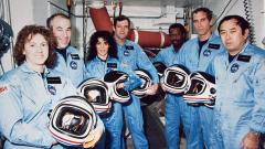 """НАСА отбелязва 30 г. от трагедията със совалката """"Чалънджър"""""""