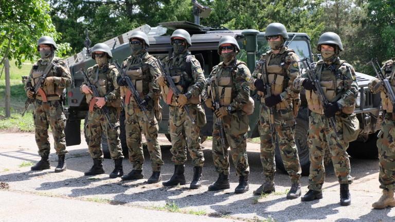 АСБ: България подава към НАТО статистически невярна информация по разходите за отбрана