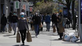 Отмениха нюйоркския маратон заради коронавируса