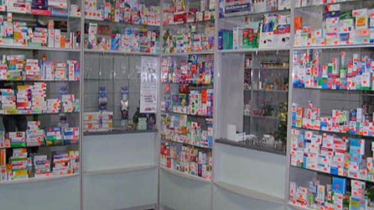 2000 аптеки са се включили в системата за верификация на лекарствата