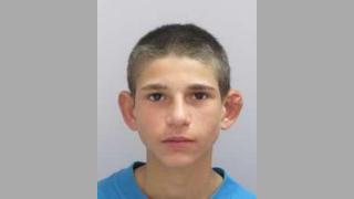 Столичната полиция издирва 14-годишния Станчо
