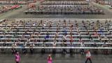 14,4% безработица в Испания