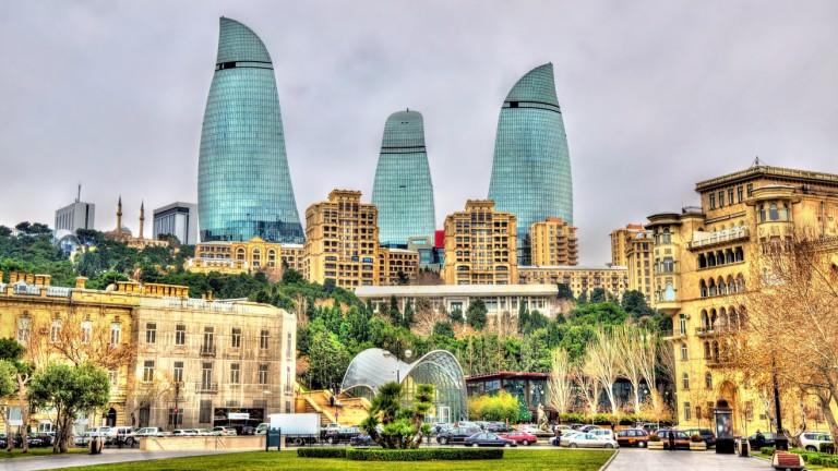 Пускат директни полети между София и Баку от януари