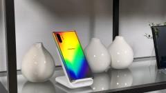 Samsung показа Galaxy Note 10 и Note 10+