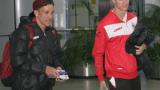 Избягал от ЦСКА отряза Берое заради македонци