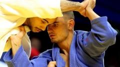 Националът ни по джудо Янислав Герчев приключи участието си в Рио