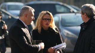 Поискаха отлагане на делото срещу Иванчева и Петрова
