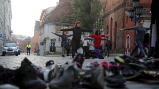 Латвия удължи извънредното положение до 11 януари
