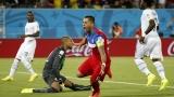 Демпси вкара 5-ия най-бърз гол в историята