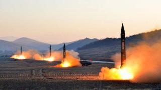 Ядреният опит на Северна Корея 10 пъти по-силен от Хирошима