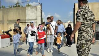 Русия: 114 хил. сирийски бежанци се завърнаха през 2018-а