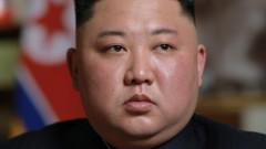 Ким Чен-ун кани Тръмп в Пхенян
