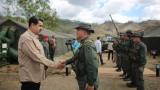 Венецуела отваря границата с Колумбия