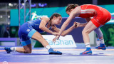 Миглена Селишка започва с шампионката на Полша