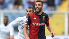 Футболист на Каляри скъса връзки за втори път за последната година